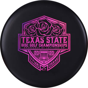 Zero Hard Pure - Texas State 2020