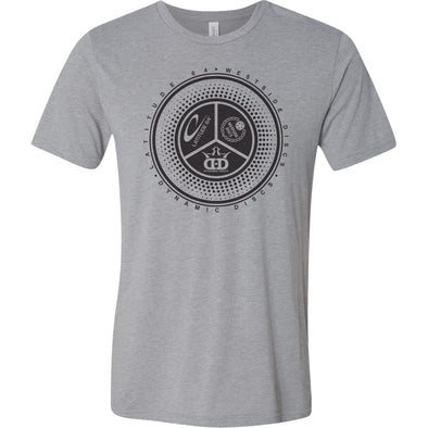 Trilogy Spokes T-Shirt