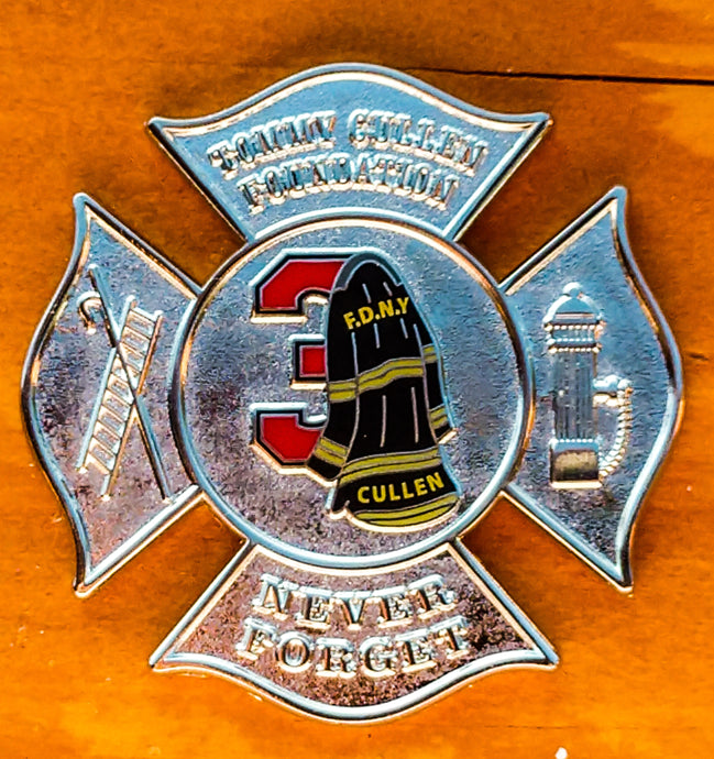 2020 19th Anniversary Challenge Coin