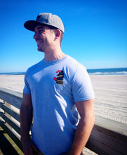 Load image into Gallery viewer, BRAVEST Beach Soft Vintage T-Shirt