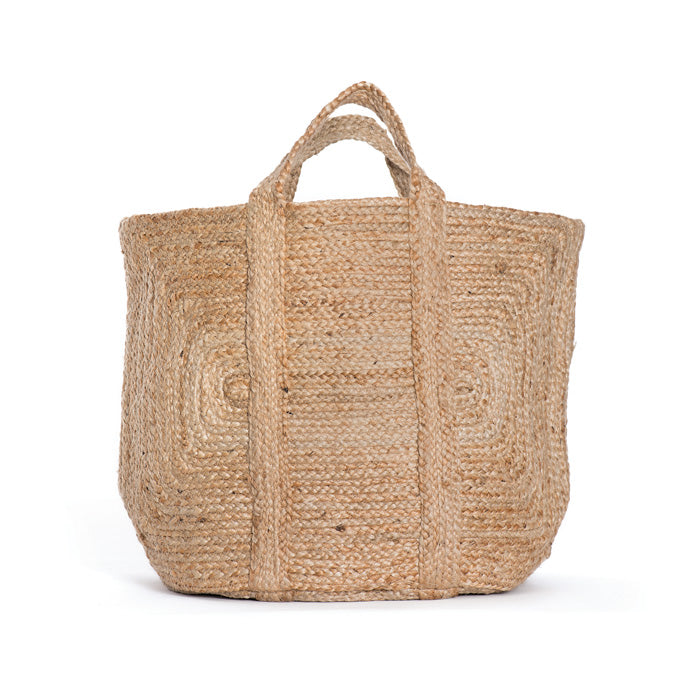 Beach Rope Tote Bag