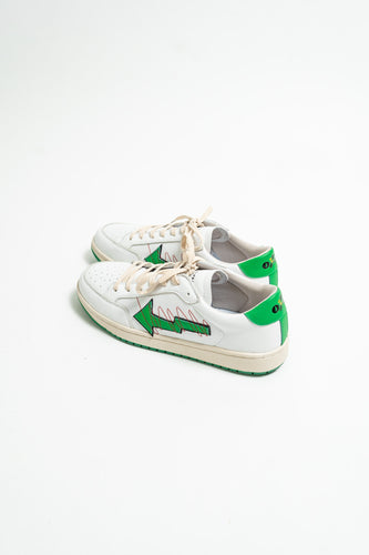 OD1 Low - Green/White