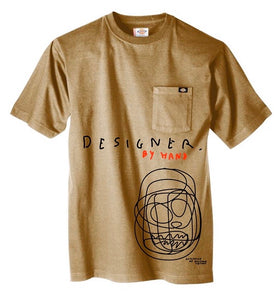 Designer By Hand - Dickies x O.D T-Shirt