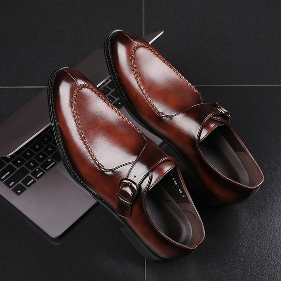 Italian Designer High Quality Dress Shoes