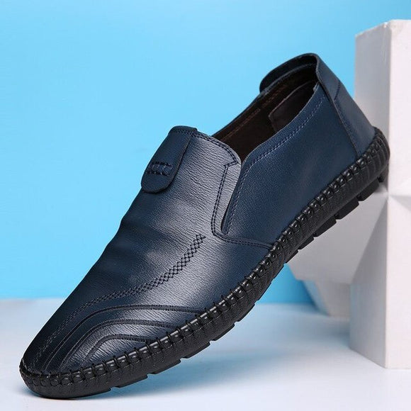 Soft Sole Comfy Driving Loafers