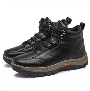 Warm Comfortable Winter Outdoor Boots