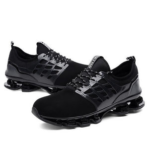 Athletic Outdoor Blade Sneakers