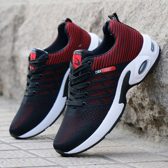 Breathable Air Cushion Sneakers