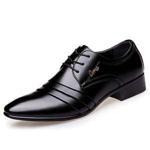 Classic Business Mens Oxfords