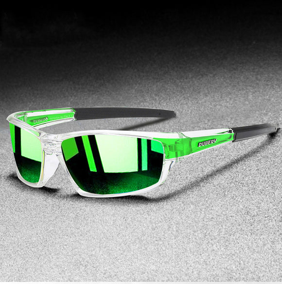 Sport Style Polarized Sunglasses