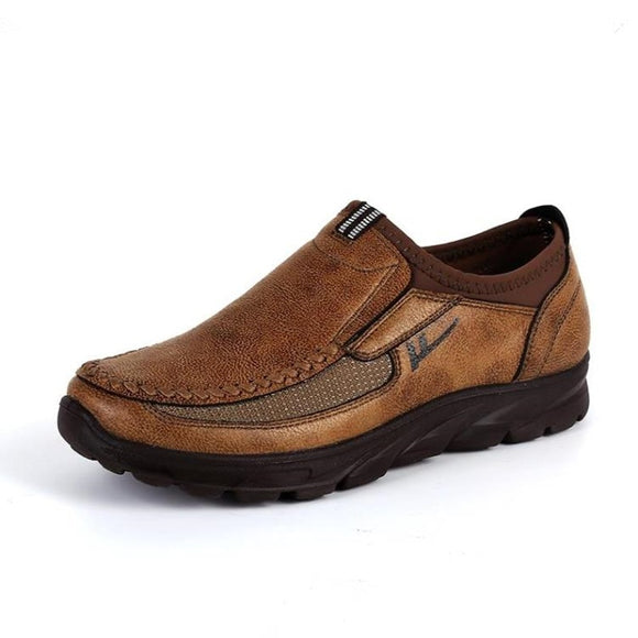 Luxury Lightweight Breathable Casual Shoes