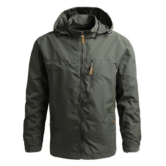Softshell Waterproof Tactical Jackets