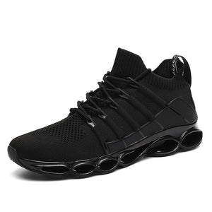 Lightweight Breathable Outdoor Sneakers