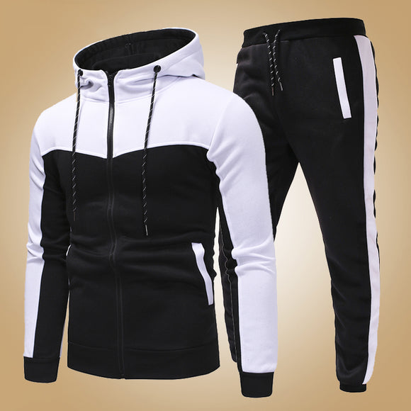 Casual Tracksuit Sets