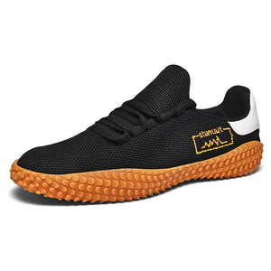 Outdoor Breathable Mesh Sneaker