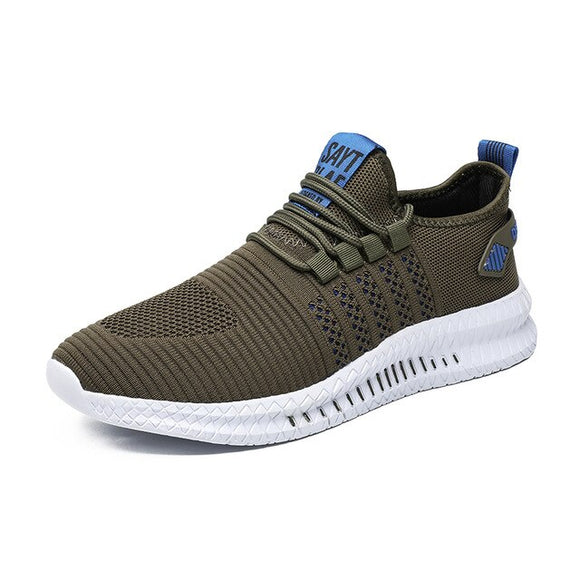 Lightweight Breathable Fashion Sneakers