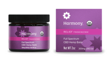 Load image into Gallery viewer, Harmony Relief CBD Balm