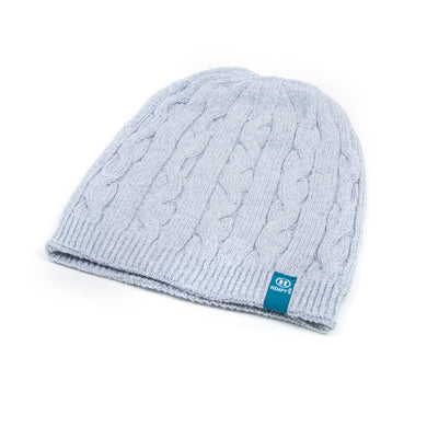 HEMPY'S Classic Cable Beanie