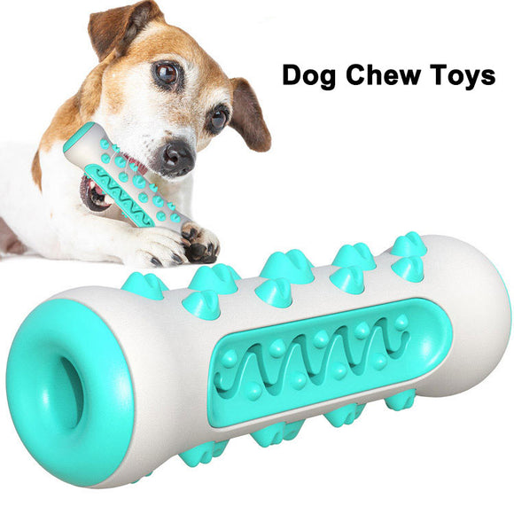 PETDURO Dog Toys for Aggressive Chewers Large Breed Dog Chew Toys for Dental Teething