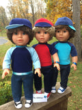 boy dolls for boys
