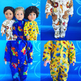 #boy doll clothes