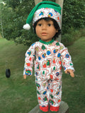 18 inch boy doll - My Pal for Christmas - option 2