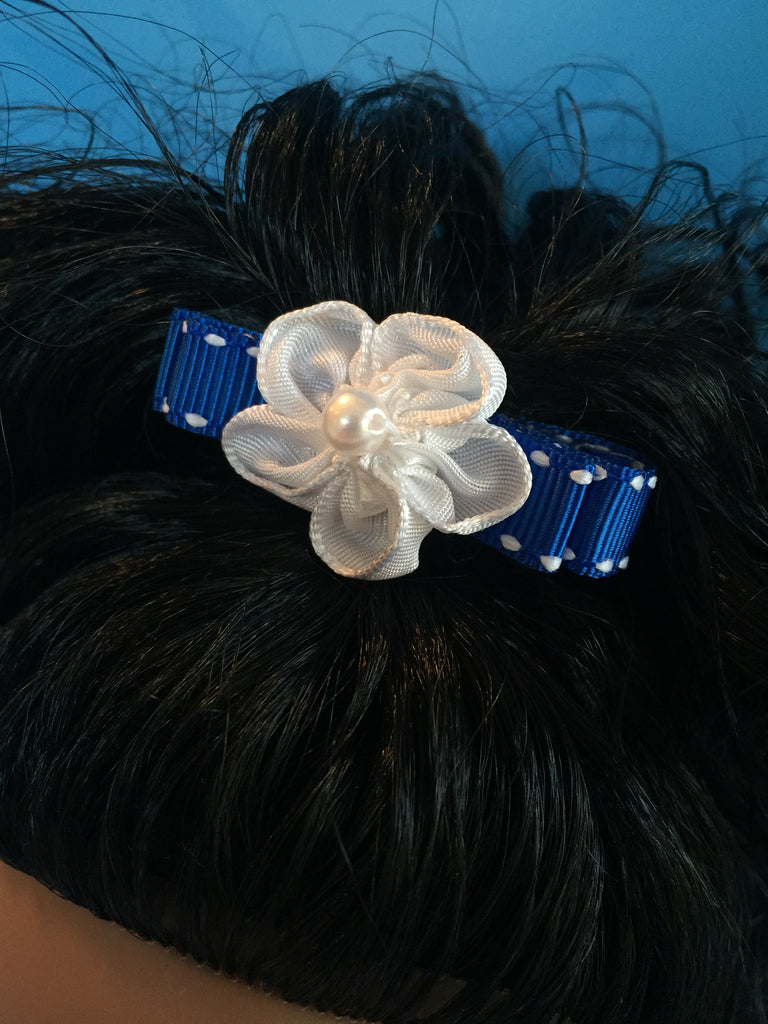 girl doll accessories - hair clip
