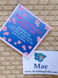 Down Syndrome education booklet - My Sibling®  Mae