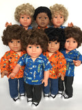 cheap american boy dolls