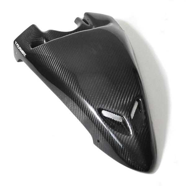 'FWC' 09-13 YFZ450R TWIN SCOOPED CARBON FIBER HOOD