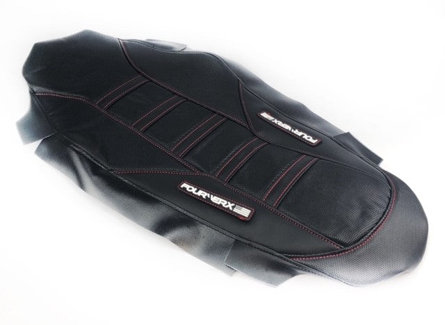 17+ HONDA CRF 250R/ 450R / 450L WAVE SEAT COVER