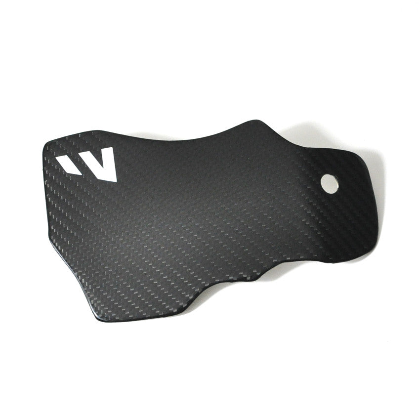 TRX450R CARBON HEAT SHIELD PRO PACKAGE