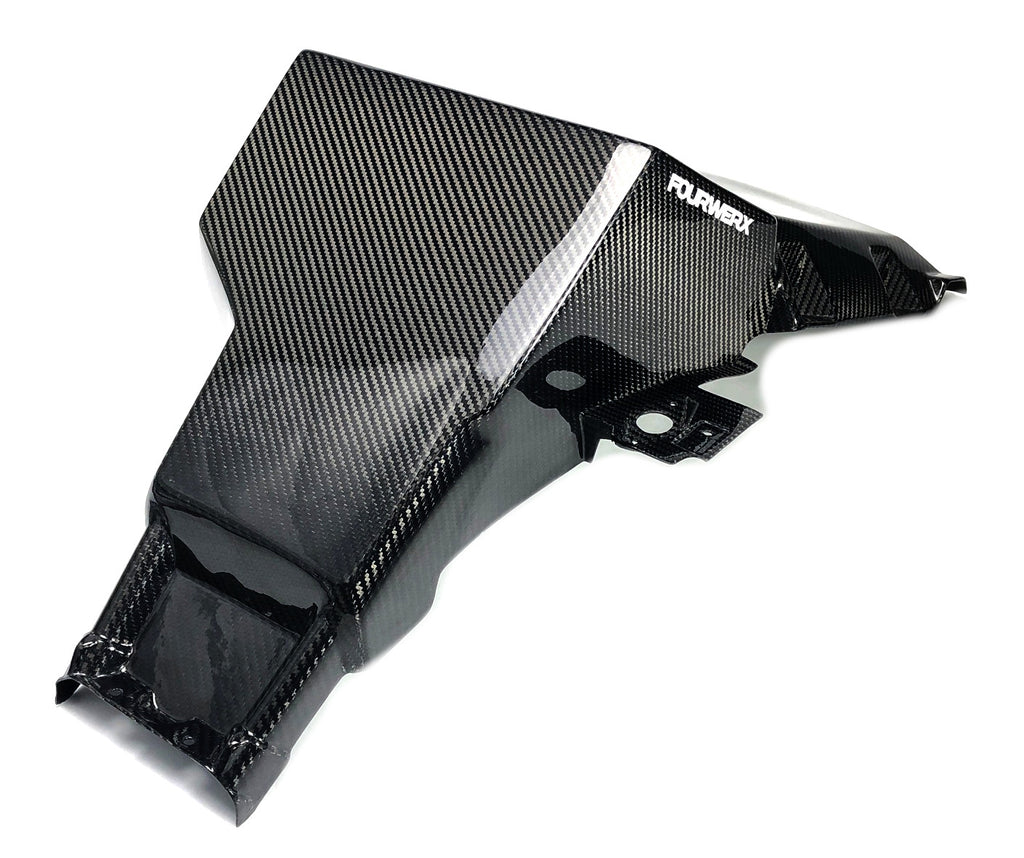 CAN AM MAVERICK X3 CARBON FIBER G2 RACE DASH