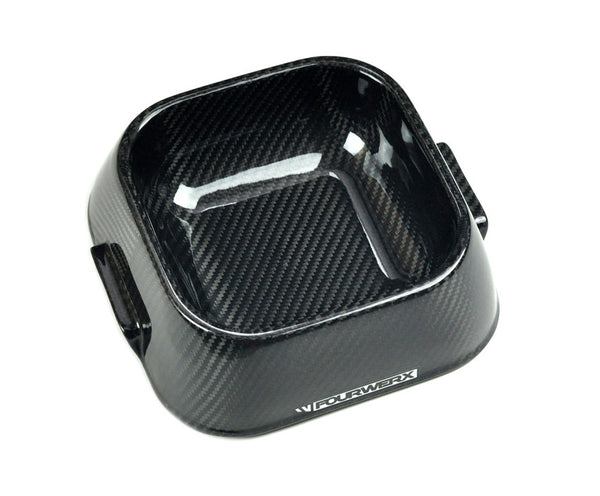 FWC CARBON DOG BOWL
