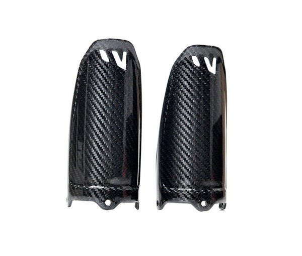 FOURWERX | CARBON FIBER ROOST GUARDS - ELKA STAGE 5