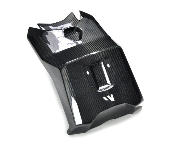 SKI DOO GEN4 | CARBON FIBER BATTERY COVER
