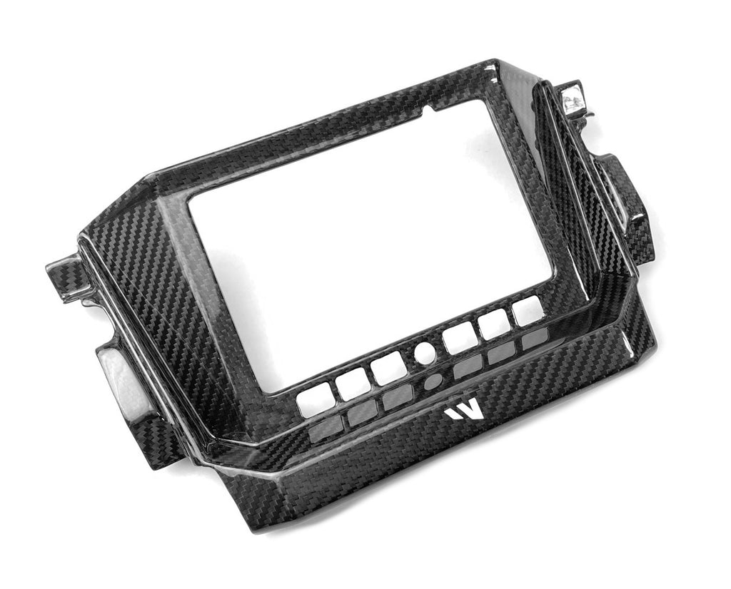 20+ POLARIS RZR PRO XP CARBON FIBER RIDE COMMAND SURROUND