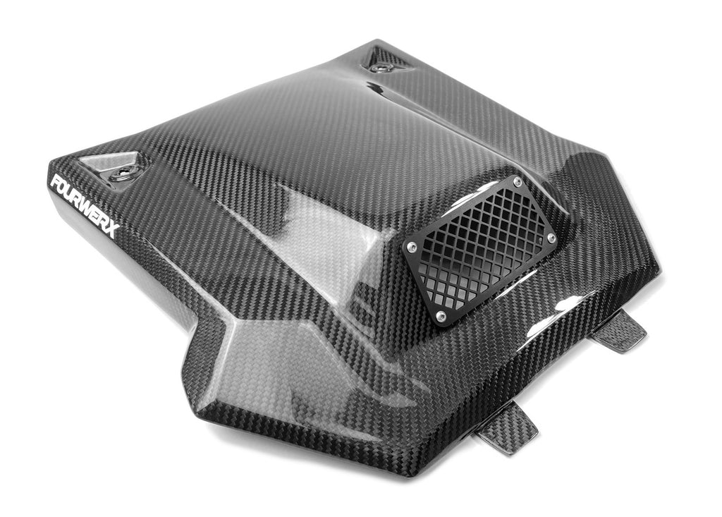 20+ POLARIS RZR PRO XP CARBON FIBER HOOD