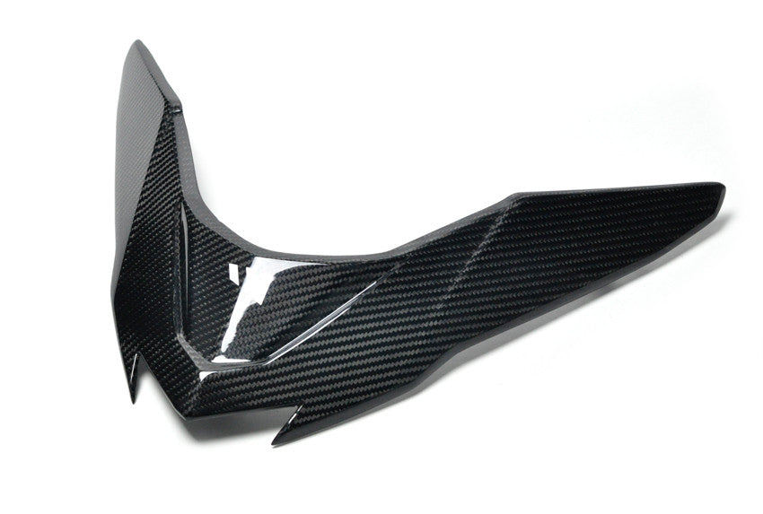 SKI DOO 'XM/XS' WINDSHIELD BASE - ULTRA LOW - CARBON FIBER