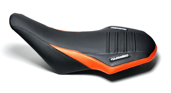 FWC- KTM 450/505 SX 'WAVE' SEAT COVER