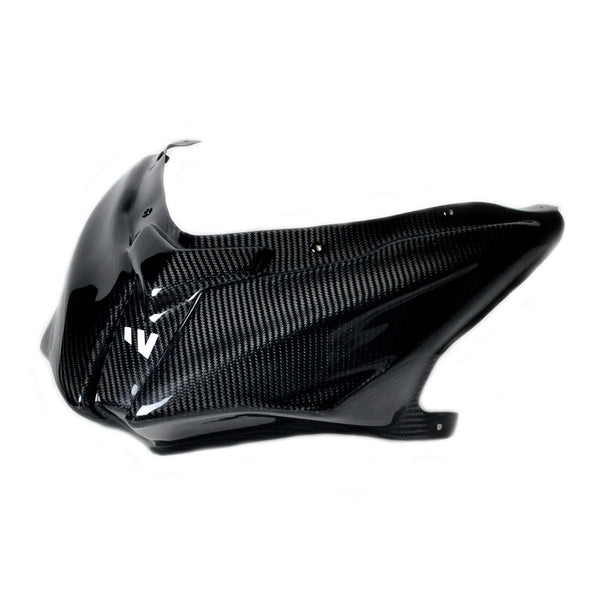 SKI DOO 'XM' CARBON FIBER HEADLIGHT DELETE KIT