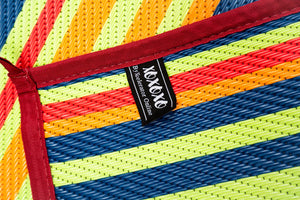 Outdoor Rug - Bright and Fabulous