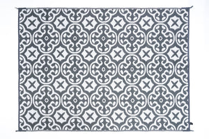 Outdoor Rug - Lisboa Grey
