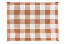 Load image into Gallery viewer, Outdoor Rug - Checkmate Beige/Brown
