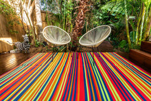 Load image into Gallery viewer, Outdoor Rug - Bright and Fabulous