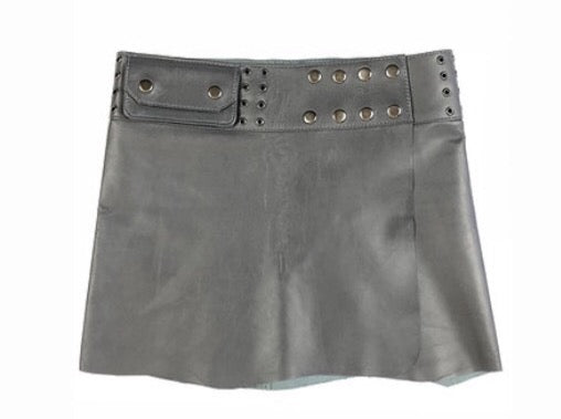 The 2 Pocket Skirt