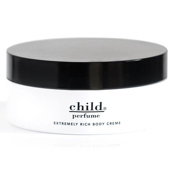 Extremely Rich Body Creme