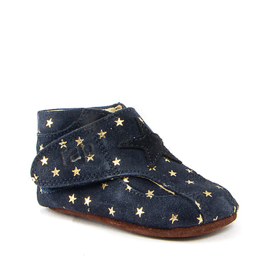Arauto rap 01005-23 navy star suede