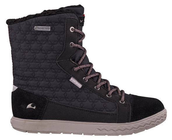 Viking Zip II GTX black/black