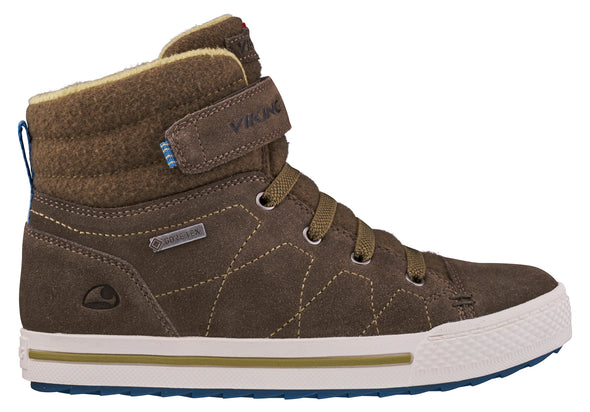 Viking Eagle IV GTX olive